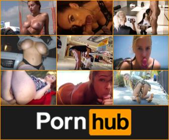 Pornhub Square